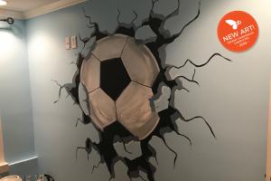 Soccer Explosion