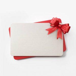 Gift Card ($30)